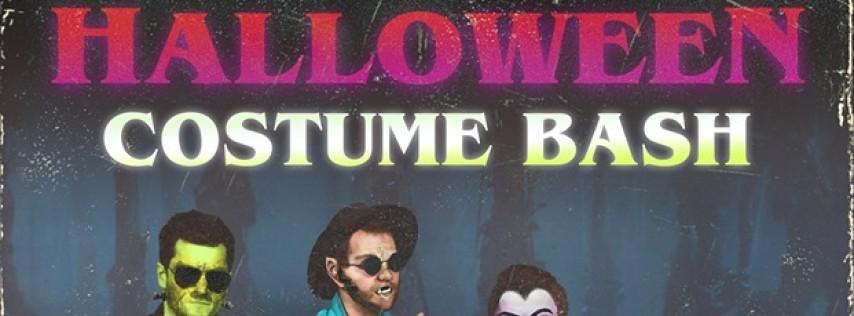 Cassette Rewind's Halloween Bash