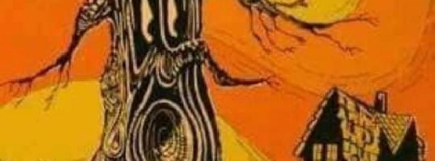 Doom Cabaret : Halloween Edition