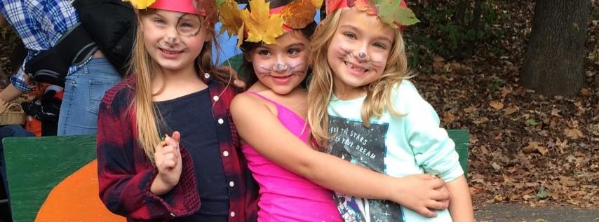 Flat Rock Brook's 7th Annual Great Fall Festival