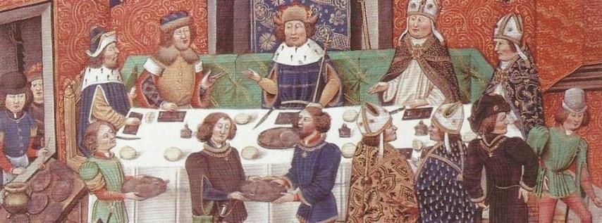 Night of Knights Medieval Tudor Feast