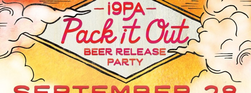 I9PA Beer Release and Bike Party