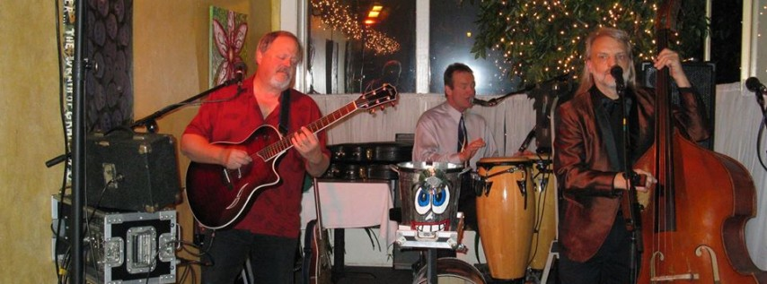 Live Music: Tin Can Alley