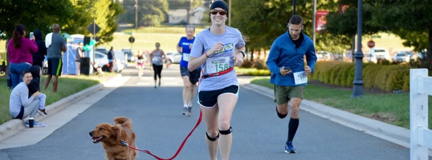 Duke Dash 5K & Healthfest