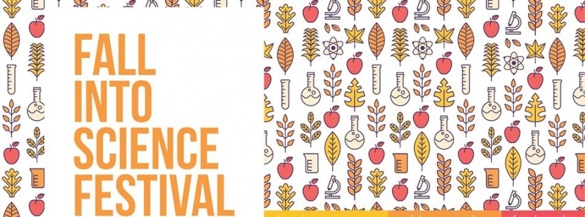 Fall Into Science Festival - Free fall festival