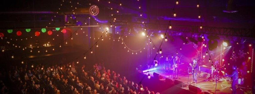 JARS of CLAY Family Christmas 2019 w/Very Special Guests!