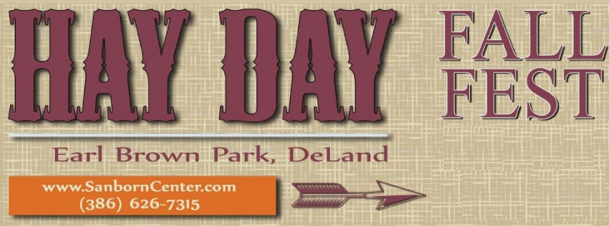 Hay Day Fall Fest 2019