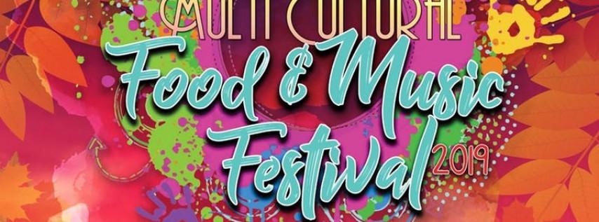 STC Gardenwalk 1st Annual Multicultural Food & Music Festival
