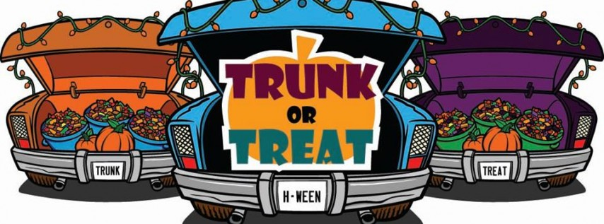 Trunk or Treat at First United Methodist Church of Port Orange