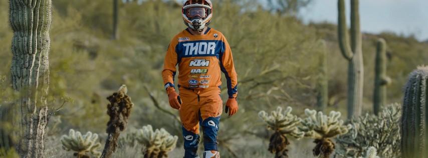 Strong, the Destry Abbott Story | Phoenix, AZ (Screening #2)