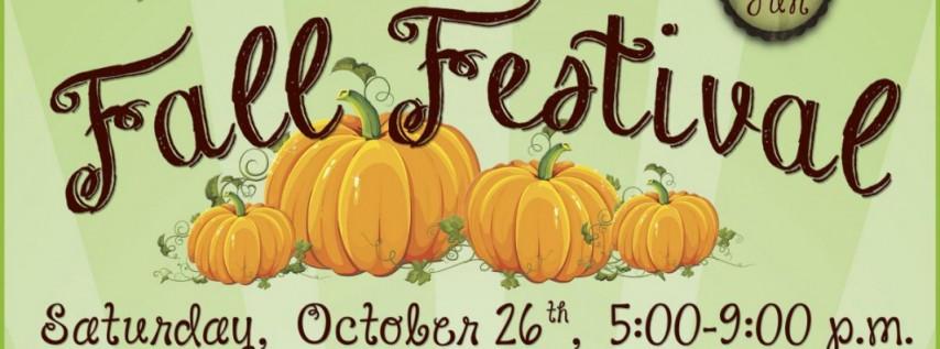 Edgefest Fall Festival