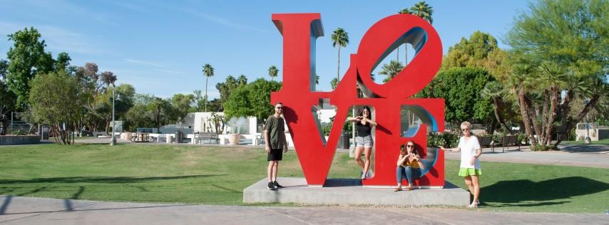 Insider Public Art Tour of Old Town Scottsdale