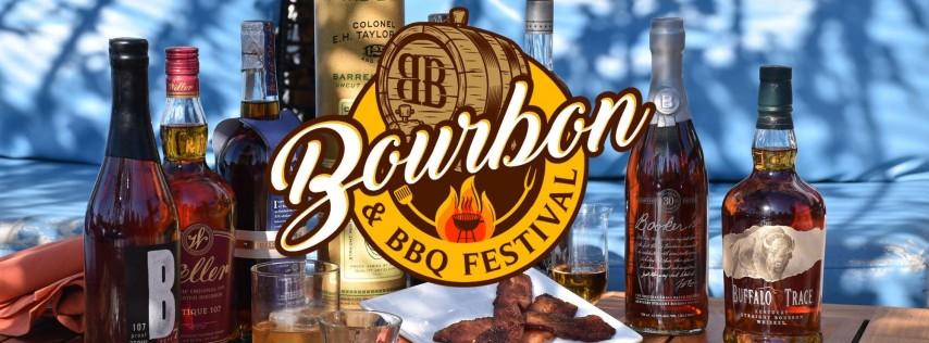Bourbon & BBQ Fest Phoenix 2019