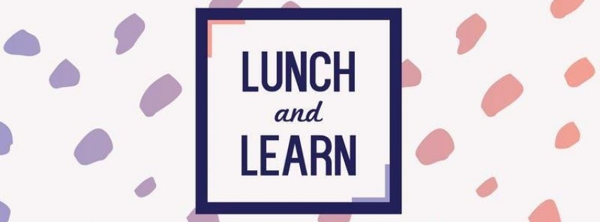 Lunch & Learn: Advocacy 101