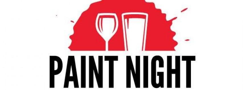Paint Night 9/19