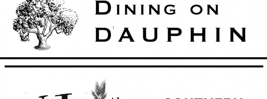 Dining on Dauphin