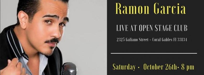 Have-Nots Comedy Presents Ramon Garcia