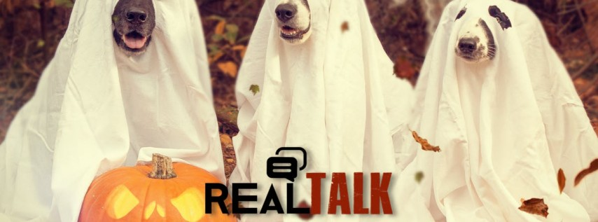 Real Talk–Ghosts: Are They Real?