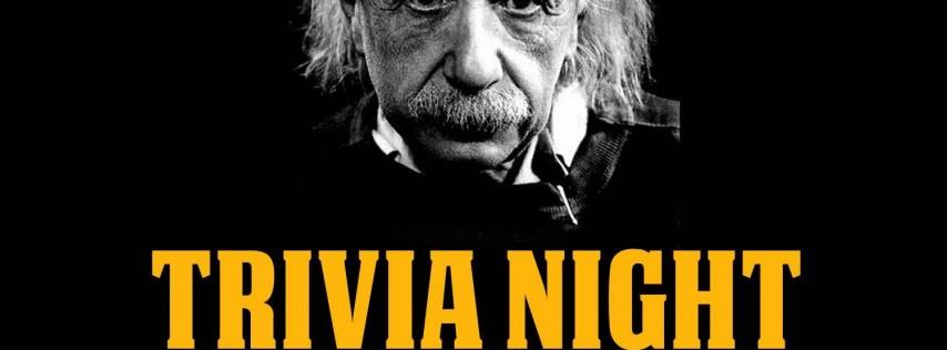 General Trivia Night