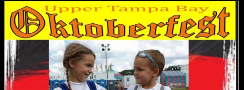 Alex Meixner Band at the Upper Tampa Bay Oktoberfest