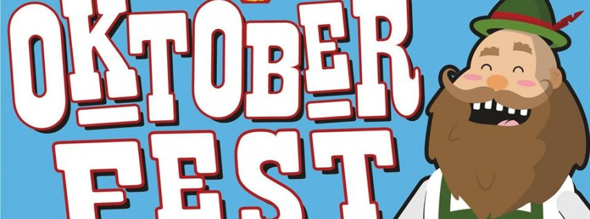 Cypress Waters Oktoberfest!
