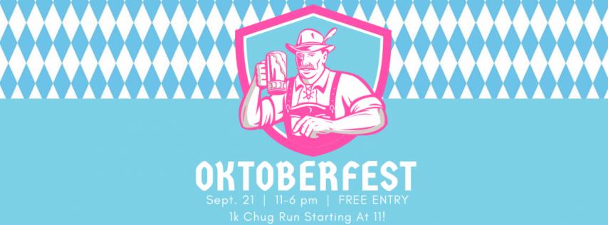 OHB 5th Annual Oktoberfest