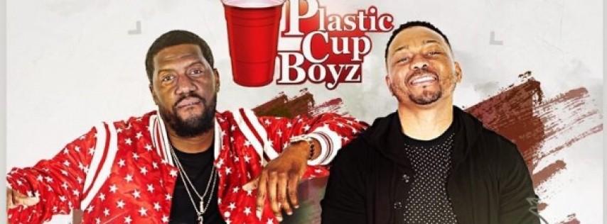 The Plastic Cup Boyz