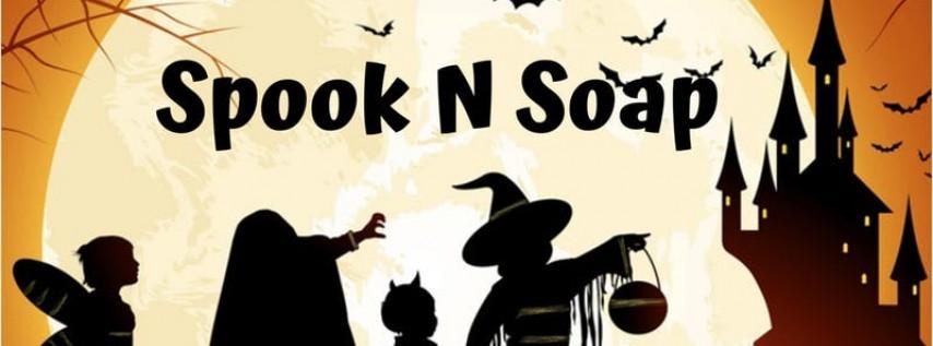 Spook N Soap