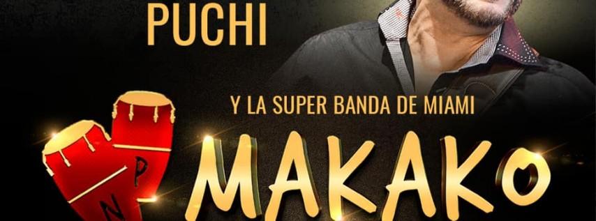 Viernes de Gaita con Makako!