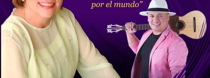 María Teresa Chacín en concierto!