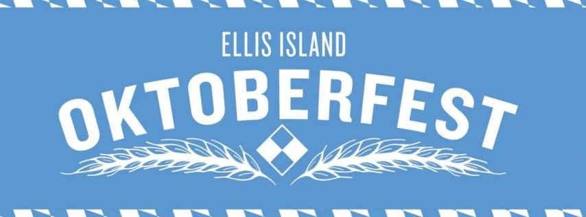 Oktoberfest at Ellis Island
