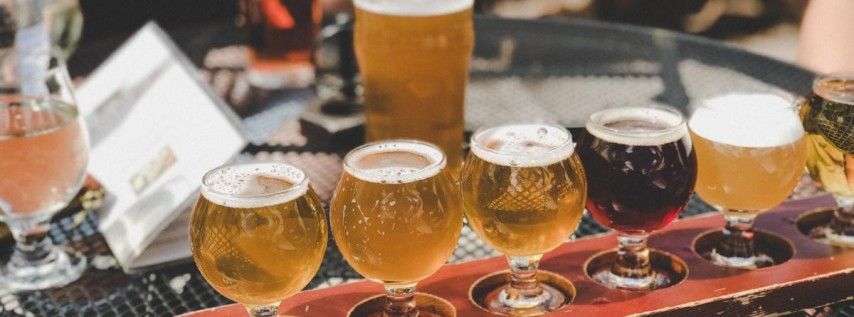 Annual Oktoberfest Party at Haymaker