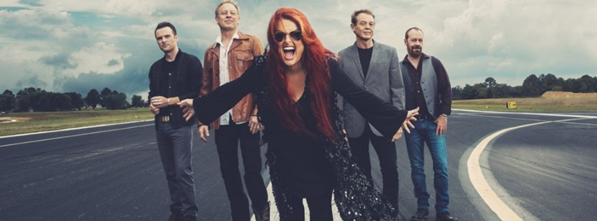 Wynonna & The Big Noise: Clearwater, FL