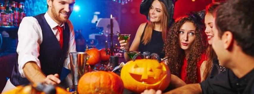 Halloween Costume Cruise & Bar Crawl
