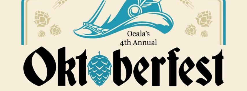 Ocala's Annual Oktoberfest 2019