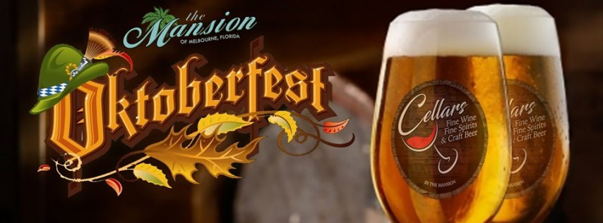 Oktoberfest – Beer & Brats at the Mansion