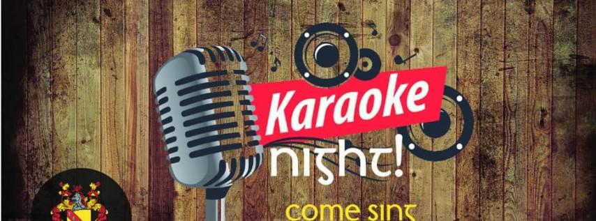 Karaoke Oktoberfest Party