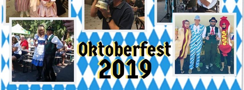 Oktoberfest Returns to E Street
