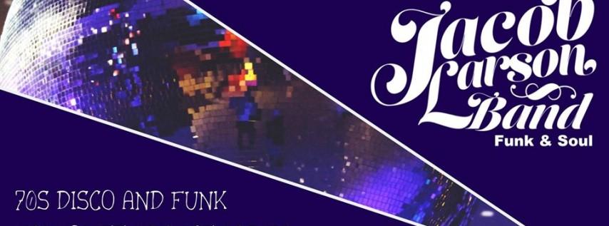 Disco/Funk Halloween Dance Party!