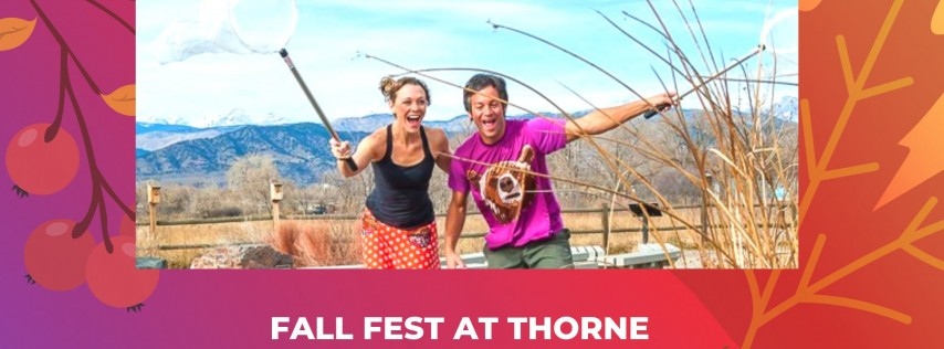 Fall Fest at Thorne