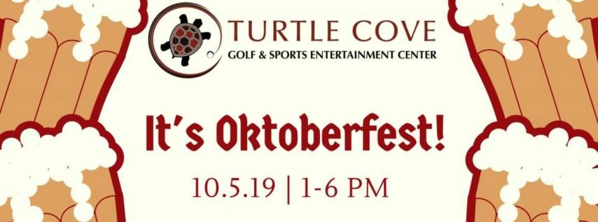 It's Oktoberfest