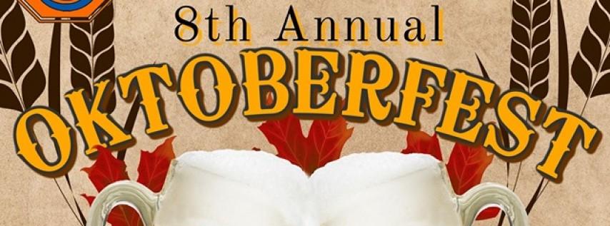 Brewski's 8th Annual Oktoberfest