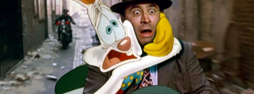 Peanut Butter Matinee Family Film: Who Framed Roger Rabbit