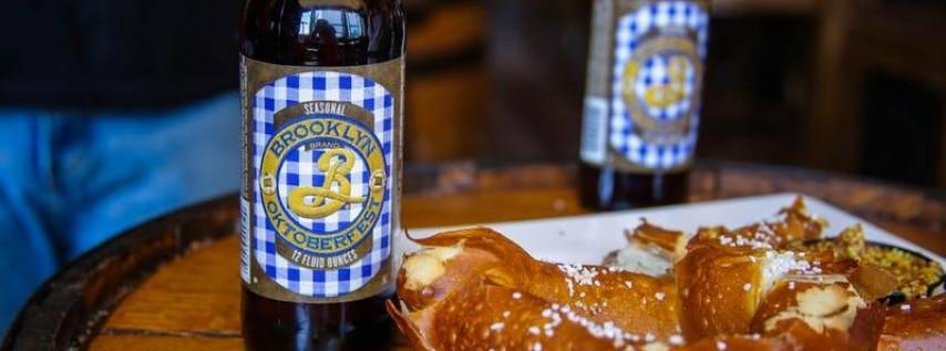Oktoberfest: Beers, Brats & Brass