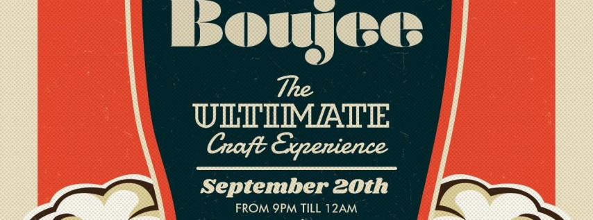 Beer & Boujee - The ULTIMATE Craft Experience!!!