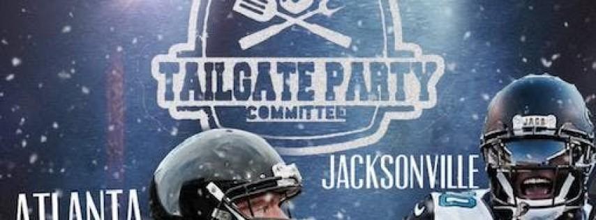 Atlanta vs Jacksonville Tailgate Party