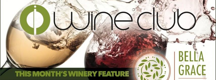 September iO Wine Club