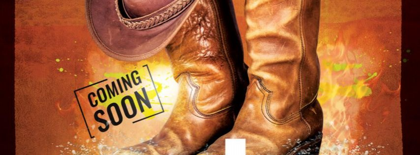 Boots on the wtr w/ James Otto