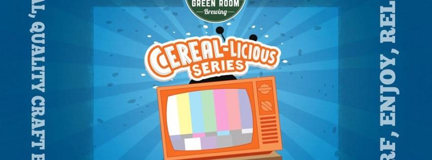 Cereal-Licious Beer Week