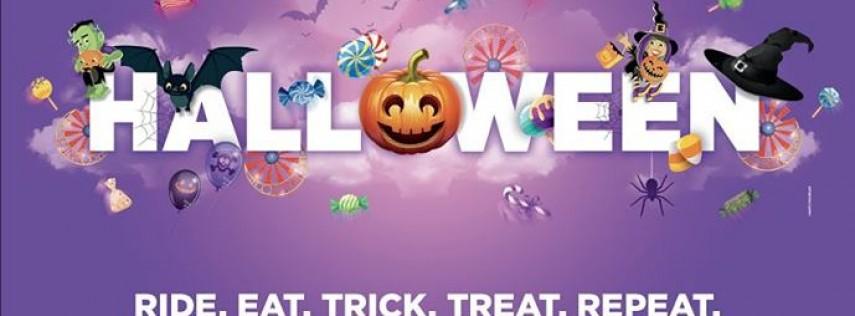 Halloween Harvest 2019