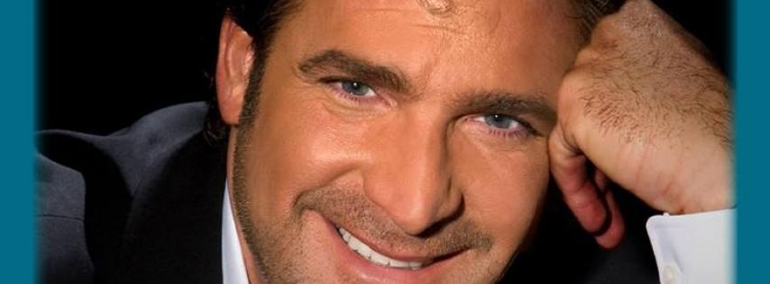 Michael Amante Christmas Cabaret